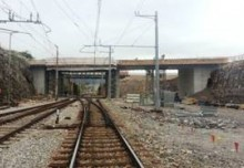 Modernization of the existing Divača-Koper railway line, phase II, stages B and C