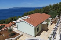 Apartments on the island of Cres